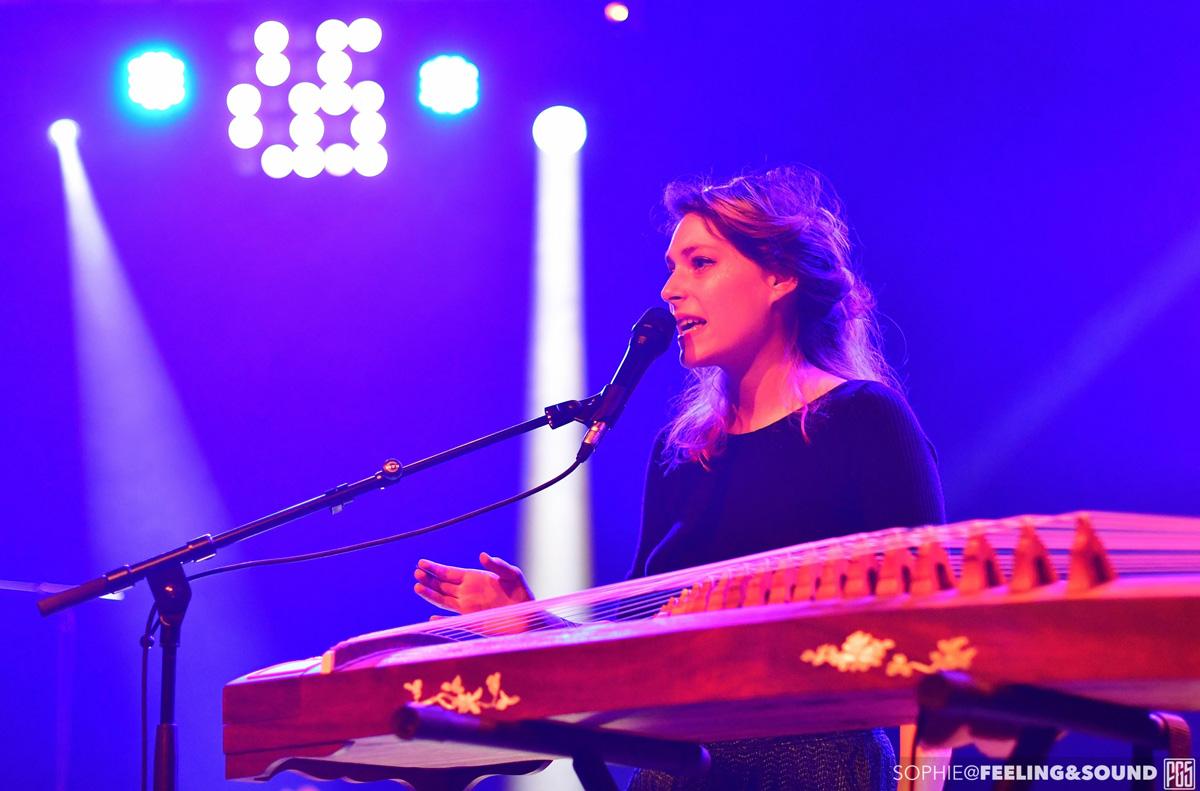 SCAMPI live Espace Grangette - Thonon